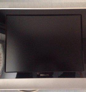 Телевизор Philips 20PFL4112S/60