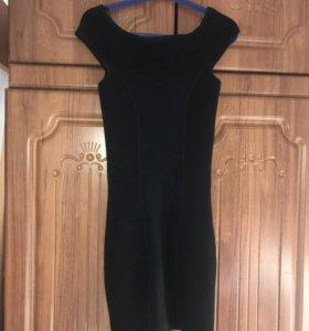 Платье-бандаж