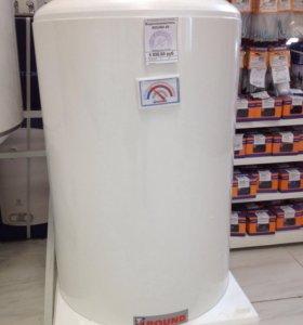 Водонагреватель накопительный 80 литров