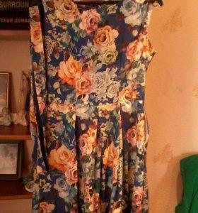 Платье 44/46 размер