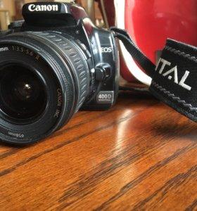 Canon 400d eos