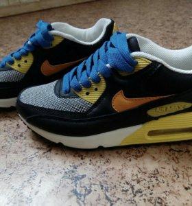 Кроссовки женские Nike air max 37
