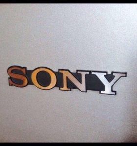 Телевизор Sony Trinitron Vega 100 Герц
