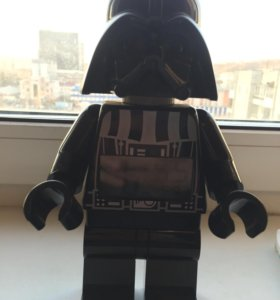 Часы Star Wars Darth Vader