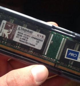 Память ddr400 на 512мб