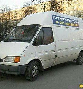 Форд транзит .фургон