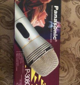 Микрофон Panasonic