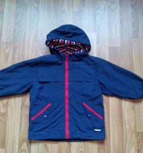 Финская куртка Reima р 98