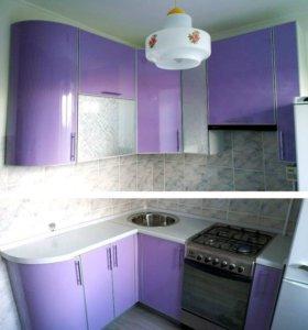 Кухонный гарнитур 104