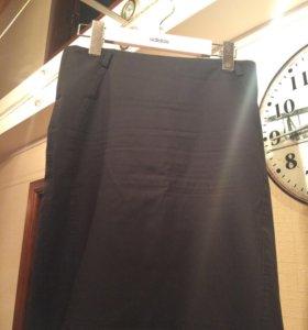 Продам классическую юбку