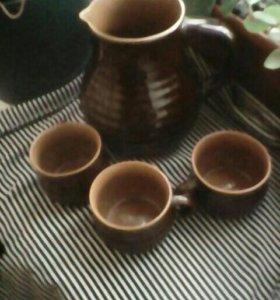 кофейный наборчик