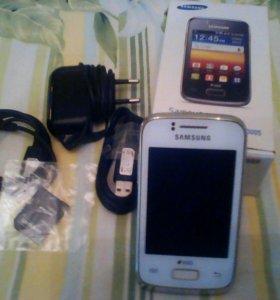 Samsung Galaxy GT -S6102
