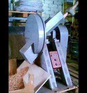 Станок дисковый рубильный 204БМ 251500.00.000