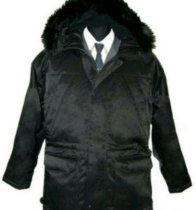 """Куртка Аляска """"Arctic Pilot"""" Новая р-р. 54-176"""