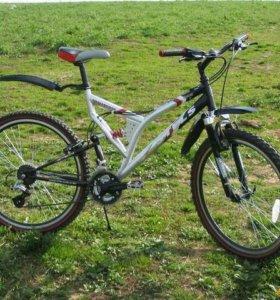 Ремонт велосипедов любой сложности.
