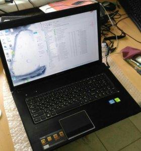 Отличный ноутбук Lenova