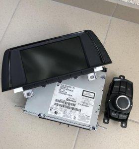 Мультимедиа с монитором и джойстиком для BMW f30