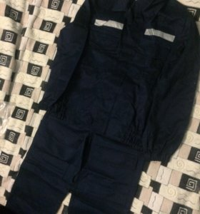 Куртка и штаны хб