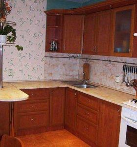 Кухонный гарнитур 107