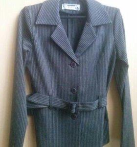 Пиджак+брюки