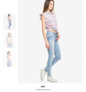 Стильная рубашка, Gloria Jeans®