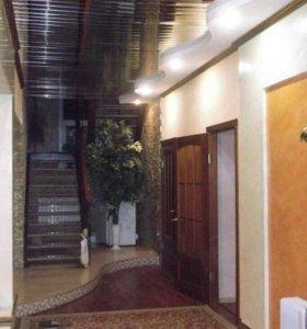 Ремонт квартир и офисных помещений