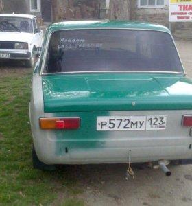 Продаю ваз2101 1986г