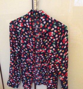 Рубашка женская Finn Flare 2XS
