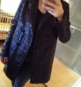 Легкое пальто Бифри. Смотрите профиль