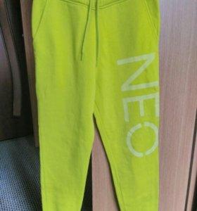 Спортивные штаны Адидас NEO (оригенал)