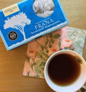 Чай Prаnа