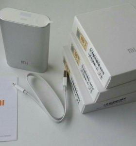 Зарядное устройство powerbank xiaomi mi10000
