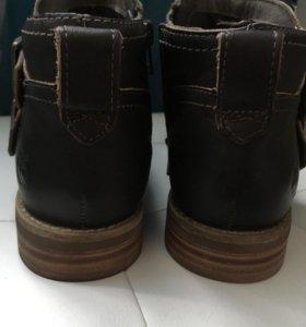 Timberland женские ботиночки