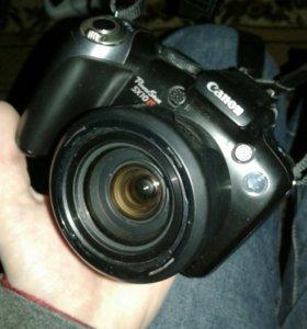 Фотоаппарат canon pc1304