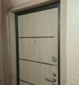 Продажа и установка дверей