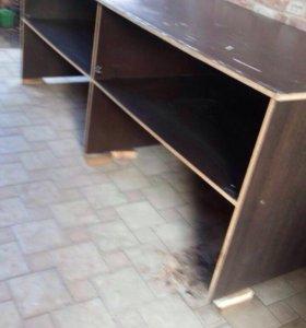 Стол в цех или гараж