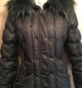 Зимняя Куртка( пуховик) Женская