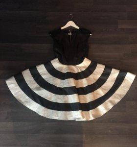 Платье вечернее Даша Гаузер