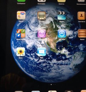 Ipad 32 gb wi-fi,3G