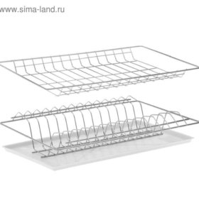 Комплект посудосушителей (новый)