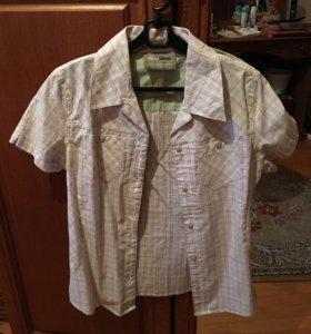 Рубашка outventure новая
