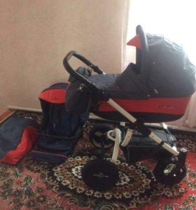 Детская коляска Bebetto
