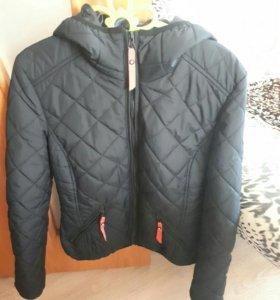 Женская спортивная куртка forward