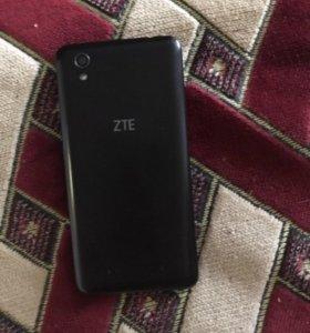 Телефон ZTE X5