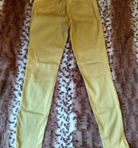 Брюки женские (штаны, джинсы)