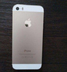 iPhone 5s Gold. 16Gb