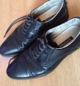 Туфли мужские бу
