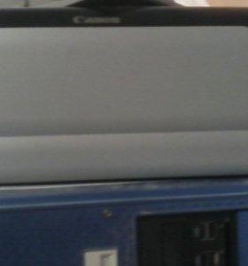 Принтер Canon pixma ip2000.