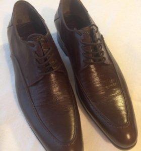 Туфли мужеские