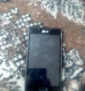 LG L7